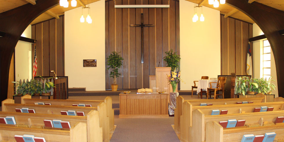 A Congregation of Mennonite Church USA