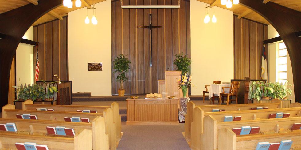 A Congregation of Mennonite Church USA